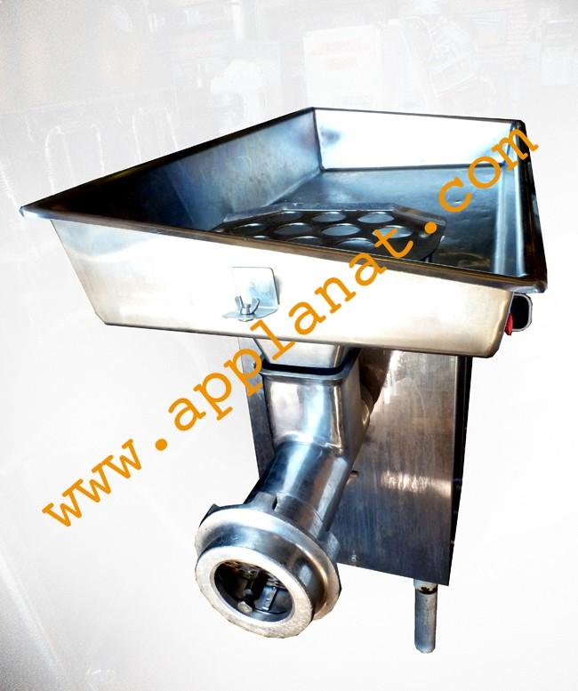 Hachoir double coupe diam 114 biro occasion 2 990 00 ht - Machine a couper le pain occasion ...