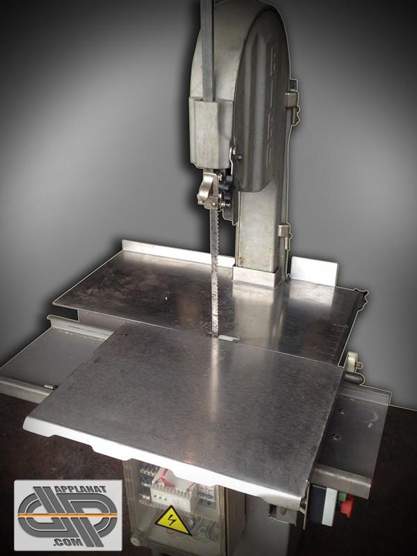 Scie os hauteur de coupe 270 mm biro 22 occasion 2 550 00 ht - Machine a couper le pain occasion ...