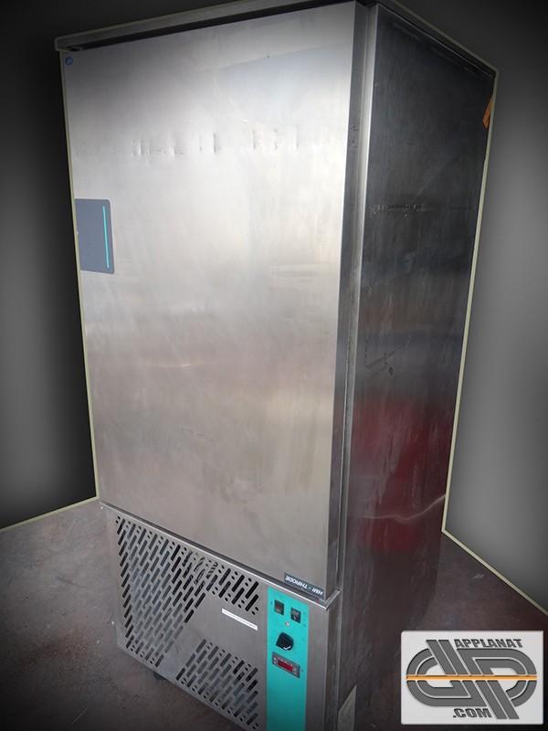 Cellule de refroidissement rapide thirode 60 65 for Chambre de refroidissement rapide
