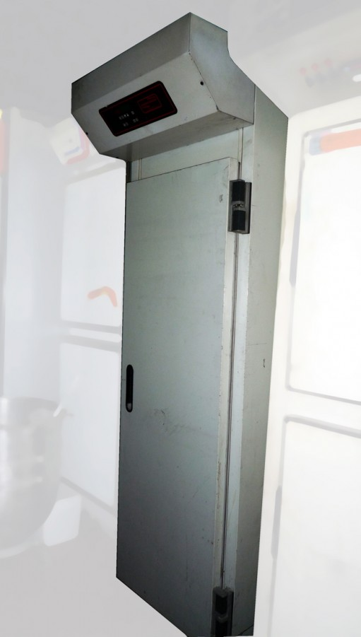 chambre de pousse 400 x 800 eurofours afb occasion 2 650 00 ht. Black Bedroom Furniture Sets. Home Design Ideas