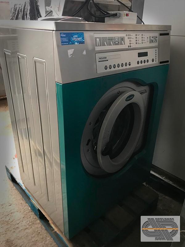 Lave Linge Professionnel 10kg W3105h Electrolux Occasion Vendu