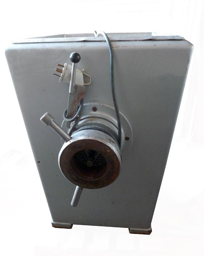 Hachoir diam de coupe 115 mm occasion 2 990 00 ht - Machine a couper le pain occasion ...