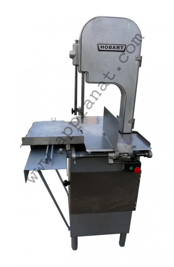 Scie os hauteur de coupe 280 mm hobart occasion 2 590 00 ht - Machine a couper le pain occasion ...