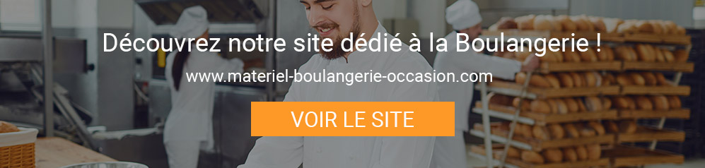 site boulangerie occasion