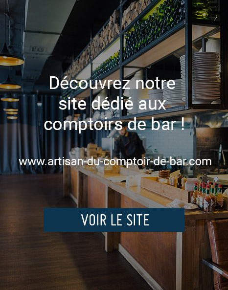Site comptoirs bar