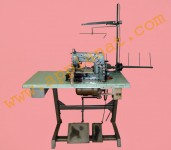 Machine de confection Elastiqueuse KANSAI SPECIAL