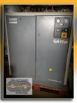 Compresseur 7,5 Bars Atlas Copco GA 11 FF