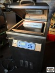 Machine sous vide simple cloche sur pieds MULTIVAC C300