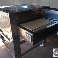 four convoyeur lectrique moretti forni tt98e. Black Bedroom Furniture Sets. Home Design Ideas
