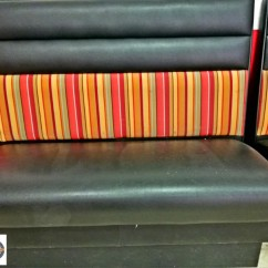 Banquette bistrot PLYMOLD secteur CHR