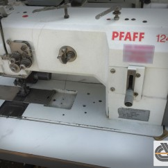 Machine à coudre - PFAFF 1246