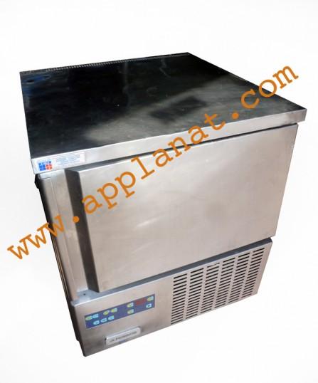 Cellule de refroidissement rapide alpeninox occasion vendu for Chambre de refroidissement rapide