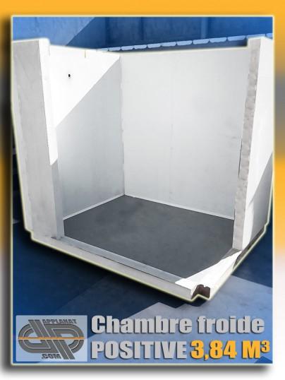 De rigo monobloc 1m40x1m80x2m20 3 84 m3 occasion - Chambre froide d occasion belgique ...