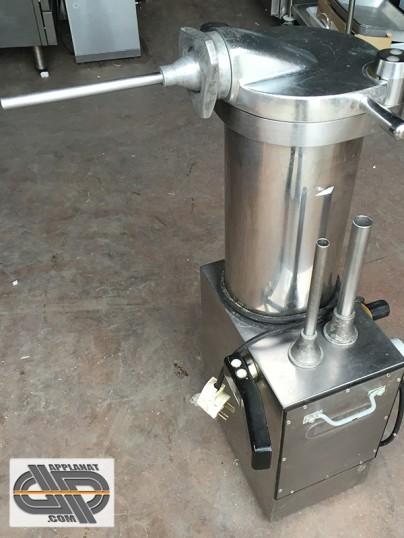 poussoir 12 litres hydraulique piston mainca eb 12. Black Bedroom Furniture Sets. Home Design Ideas