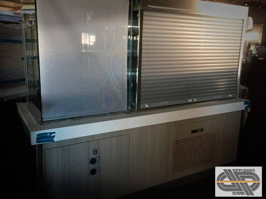 Neuf buffet adoss libre service 2m50 chaud froid - Delai restitution caution meuble ...