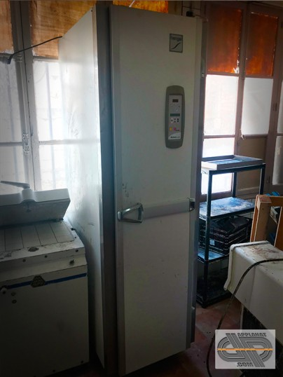 chambre fermentation 400x600 hengel ar46 occasion vendu. Black Bedroom Furniture Sets. Home Design Ideas