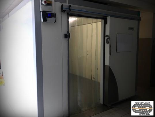 Chambre froide cong lation r cente 27m3 dagard 14 m2 - Chambre froide d occasion belgique ...