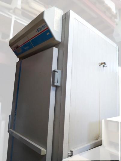 Chambre de fermentation contr l e chariots bouton for Chambre de fermentation occasion