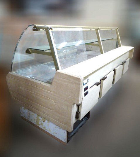 vitrine chocolat service arri re arevalo occasion vendu. Black Bedroom Furniture Sets. Home Design Ideas