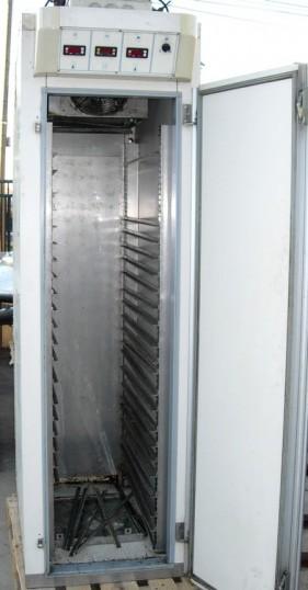 chambre de fermentation cfi by electrolux baking occasion 2 650 00 ht. Black Bedroom Furniture Sets. Home Design Ideas