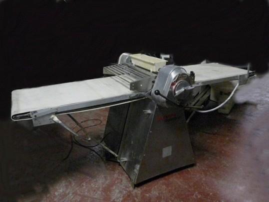 laminoir 224 tapis sur socle seewer rondo occasion 3 650 00 ht