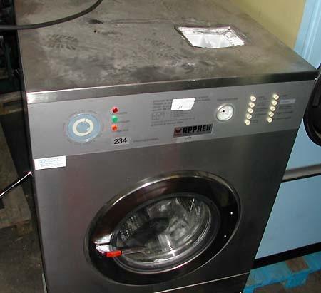 machine laver professionnelle apprex occasion vendu. Black Bedroom Furniture Sets. Home Design Ideas