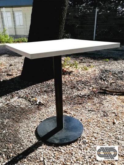 Lot 15 Tables Plateau 60x60 Occasion