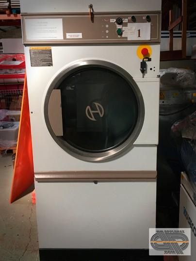 s che linge professionnel 13 kg huebsch occasion 2 200. Black Bedroom Furniture Sets. Home Design Ideas