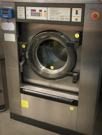 machine laver industrielle 23 kg grande vitesse. Black Bedroom Furniture Sets. Home Design Ideas