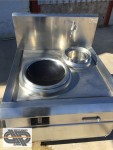 Module de cuisson WOK induction - COMMERCIAL INDUCTION COOKER - FN15KW