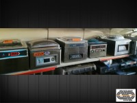 Large stock : Machine d'emballage sous vide professionnelle