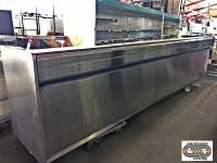 Materiel Comptoirs De Bar De 3 01 A 5 Metres Occasion 26 Annonces