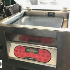 Machine sous vide de table, soudure 50 cm - EUROMATIC MIXER 50
